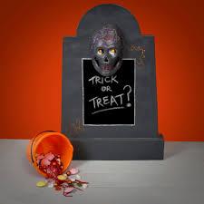 make your own halloween tombstone 5 crafty tombstones hobbycraft