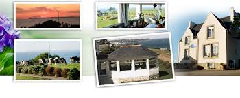 chambres d hotes bretagne bord de mer lanevry chambres d hotes douarnenez vue sur mer à kerlaz