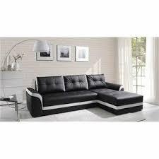 canape convertible noir et blanc royal sofa idée de canapé et meuble maison page 127 sur 135