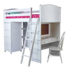 bunk bed with desk ikea home design ideas