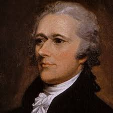 quotes from george washington about the constitution alexander hamilton government official military leader