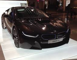 Bmw I8 Next Generation - 17 fastest electric cars er quickest cleantechnica