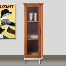 Freestanding Bathroom Furniture Cabinets Lineaaqua Lineaaqua Roland 15 X 18 X 47 Freestanding Bathroom