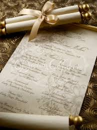scroll wedding programs scroll wedding programs paso evolist co