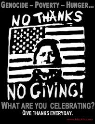 national day of mourning thanksgiving the view from here american thanksgiving a holiday whose origins