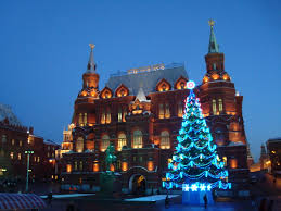 beautiful places russia