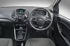 nissan micra vs ford figo ford figo 1 5 automatic sedan 2016 review cars co za