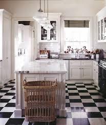 carrelage cuisine damier noir et blanc cuisine avec carrelage noir beau carrelage cuisine damier noir et