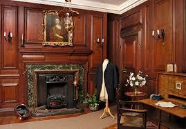 lgfl gallery inside a victorian house