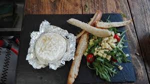 la cuisine au four camembert au four picture of la cantine bavastro tripadvisor