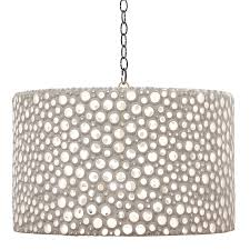lighting meri drum chandelier and drum chandelier also drum