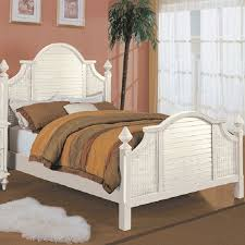 Wicker Beds 19 Best Rattan And Wicker Complete Beds In Every Style And Stain
