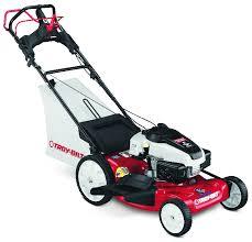 troy bilt mower parts