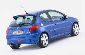 2010 Peugeot 206 3 Doors Partsopen