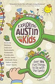 exploring with 100 things to do with the family