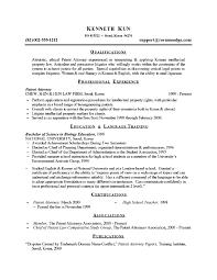 legal resume 22 model cv uxhandy com