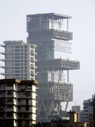 pictures mukesh ambani house antilia facts about most expensive