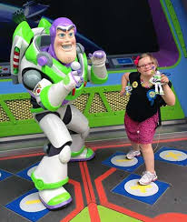 haley met buzz lightyear disney kids network