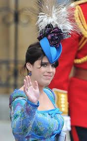 Princess Beatrice Hat Meme - oh the fascinators looking back at the fashion winners and