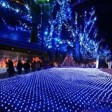 decoration net lights wanker for
