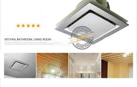 Flush Mount Bathroom Exhaust Fan by Supply High Quality Small Ceiling Mounted Bathroom Exhaust Fan
