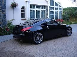 blue nissan 350z with black rims 2003 super black nissan 350z manual 19