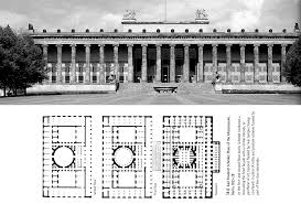 schinkel altesmuseum 1823 1828 classical and traditional