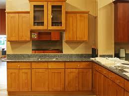 Honey Colored Kitchen Cabinets - honey kitchen cabinets stylish on kitchen for honey oak cabinets