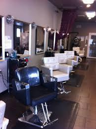 sense salon home