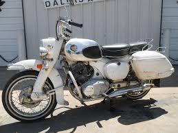 1965 Honda 150 Nice Bike For Nice People 1967 Honda Dream Ca77