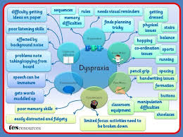 sensory processing disorder and selective mutism dyspraxia an