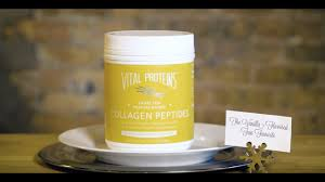 vital proteins dinner party youtube
