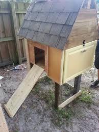 Building Backyard Chicken Coop 36 Diy Backyard Chicken Coops