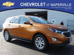 new 2018 chevrolet equinox lt sport utility in naperville t6618