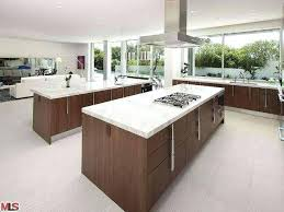 kitchens with 2 islands kitchen two islands kitchen island ideas kitchen islands ideas for