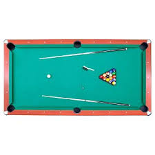 Tournament Choice Pool Table by Small Pool Table Target