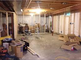 Basement Remodeling Floor Plans Basement Remodel Floor Plan With Exposed Ductwork