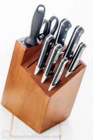 giveaway zwilling pro 9 piece knife set 890 value