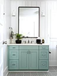 painted bathroom vanity ideas painted bathroom cabinets before and after naderve info