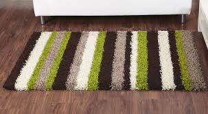 green and brown striped rug olive green area rug light grey color