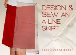 Draped Skirt Tutorial 100 Free Skirt Patterns The Sewing Loft