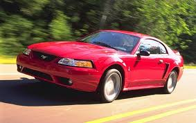 2000 ford mustang colors 1999 ford mustang svt cobra information and photos zombiedrive