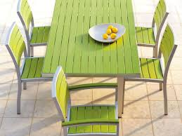 Outdoor Patio Furniture Paint by Patio 23 Design Of Plastic Patio Table And Chairs Black