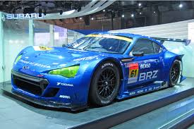 subaru brz hellaflush gt300 prolifik one