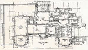 baby nursery manor house plans english manor house floor plan