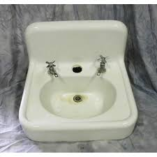 bathrooms design antique porcelain sink narrow bathroom sink