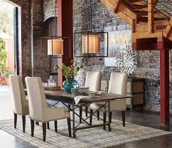 How To Size A Dining Room Table - dining room design ideas u0026 room inspiration lamps plus