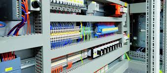 software for design and construction of control cabinets