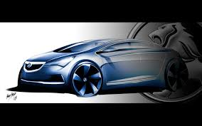 holden car holden small car preview car body design