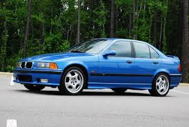 bmw e36 m3 4 door just a car 1997 bmw m3 4 door craigslist find